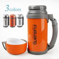 Fga 1.5l vacuum stainless steel travel pot fz6004-1500 warmers travel kettle