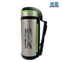 Insulation pot large caliber sl-159 vacuum travel pot outdoor at home stirabout