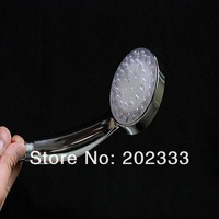 Cheapest  LED Lights Shower Head with CE and ROHS