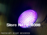 8PCS A lot ,Free shipping Par56 led swimming pool light 25W 351led with remote controller