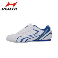Free shipping discount 2013 hales taekwondo shoes adult child taekwondo shoes breathable wear-resistant taekwondo shoes