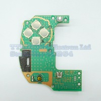 Left Directional Button Circuit Logic Board for PS Vita (3G Version)