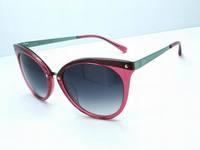 2013 Wholesale New men fashion  sunglasses large frame sunglasses women sunglasses brand  with box+cloth