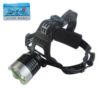 Shenhuo v8 caplights miner lamp charge t6 glare headlights fishing lamp 10w