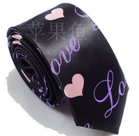Tie male casual tie fashion 5a078 powder