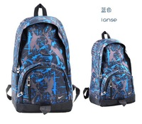 High qulity/Canvas backpack canvas print bag,school bag/Couples canvas camouflage backpack/promotion new brand backpack