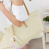 Wholesale 2013 spring and summer candy color big bag trend vintage messenger bag handbag women's handbag bag
