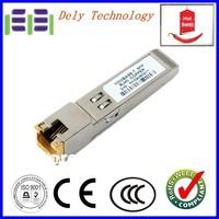 Free Shipping 1000base RJ45 Copper SFP  GLC-T Cisco Compatible