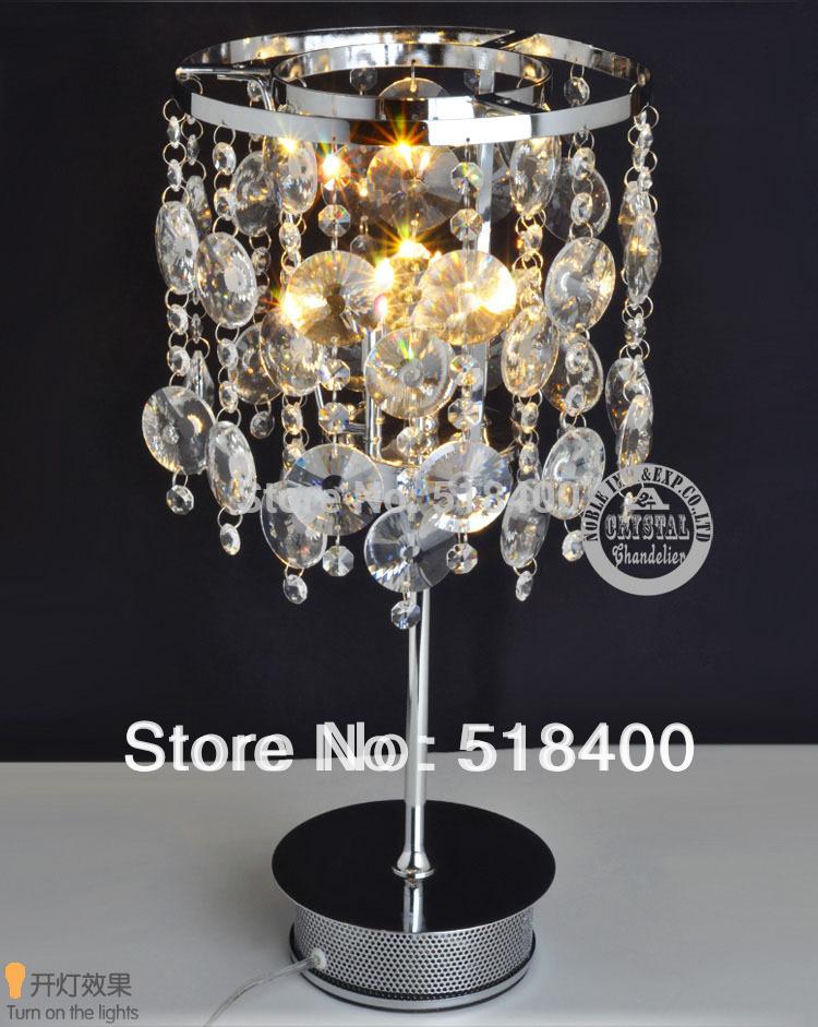 Chandelier Desk Lamp Crystal Chandelier Table Lamp Suppliers Best  Inspiration For