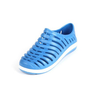 Slip-resistant men's 2013 summer sandals hole shoes bird's-nest cutout breathable male shoes cool