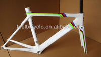 Carbon Frame CER S3 Bike For Sales ,Full Carbon Fiber Road Bicycle Frame ,Racing ,Aero Design ,S3 Frame set Carbon .Warranty .