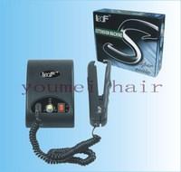Free shipping Jr-888 ultrasonic hair extension device plug