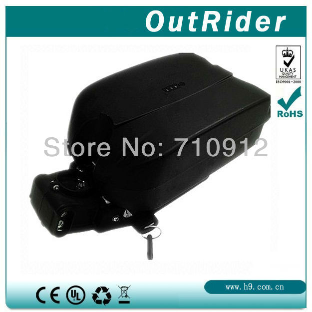 Батарея для электровелосипеда OR02B2 24V10Ah /2a CE, UL , DIY