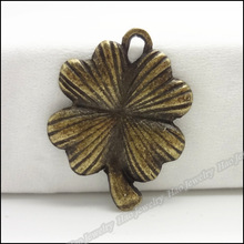 wholesale clover charm