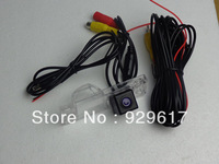 Hot! ! Lifan 320 night vision waterproof rear view camera, free shipping.