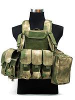 New CIRAS HEAVY DUTY Tactical Combat ARMOR Vest FG