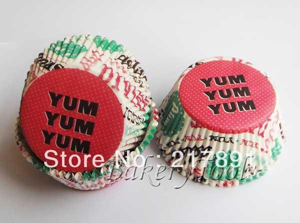 Online kopen Wholesale cupcake decoratie voor baby shower uit China cupcake decoratie voor baby