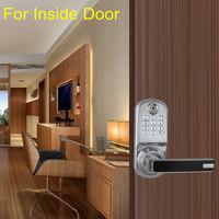 New Arrivial!!!Retail the keypad lock for apartment,villa,hotel,school door