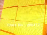 DIp P4.75 red industrial displays