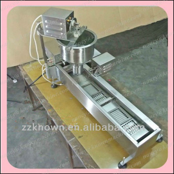 Factory direct high quality electric donut machine
