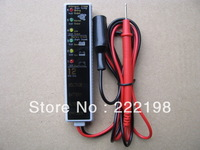 Simple battery tester test light high quality automotive battery tester detector new listing