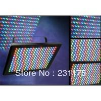 Dj effect LED panel stage  light, LED Strobe Light Panel LED for club ligting