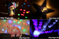 Nice item 5++++ camera filter bokeh kits camera accessories retails packing