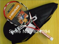 brand new 100% carbonic tennis rackets Head Youtek Radical Pro L4 top quality rackets sport