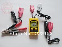 Automotive Fuse Current / Resistance Tester Current / Voltage Tester New Listing