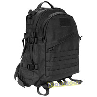 3D Assult Bag AIII Combat Backpack Laptop BAG Military Travelling Nylon Multi-purpose