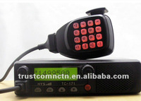 Big power long range 55w output mobile UHF CB radio TC-171