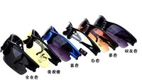 2013   HOTsell.  Fashion .newest. Lowest  discount. Ms brand sunglasses. 13 kinds of style.  free shipping by DHL; .086