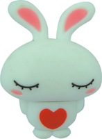 Big rabbit 8 gb, 16 gb and 32 gb, 64 gb camera style USB flash drive