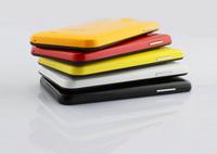 Original Xiaoyuzhou XYZ X1 Phone Back Cover White Black Red Orange Yellow Colors