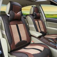 Pad customize KIA k2 k3 k5 car seat covers four seasons