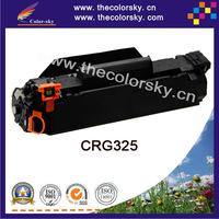 (CS-CRG725) Toner laser cartridge for Canon CRG 325 525 725 925 LBP-6000 LBP-6018 (1,600Pages) Free FedEx