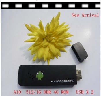 mk802 android mini pc google tv box android google internet box mini pc android tv 4G ROM Free shipping