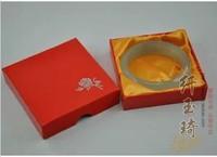 Free shipping-square Empty Special paper Display Storage Box Case Jewelry Packing BoxBangle/Bracelet box/-retail-12pcs/lot