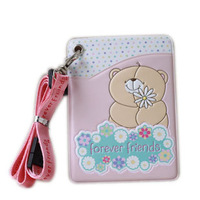 Holman exquisite card holders driving license work id card case card case lanyard badge hf657