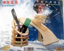 ski wood promotion