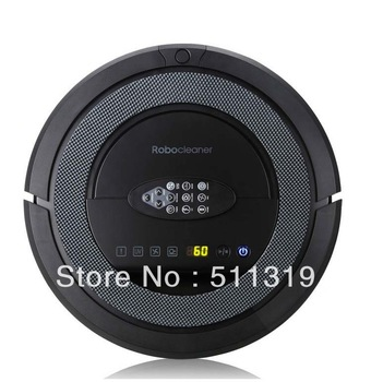 2013 Newest Multi Neato Robotics Vacuum Cleaner Floor Cleaning / intelligent remoteSchedule Function vacuum cleaner