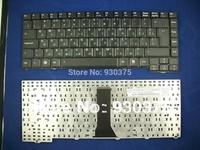 Black New keyboard  for Asus F3M T11 F3Jp F3Jc F3Jm MP-06916SU-5282 24pin  RU Russian