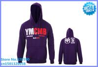 free shipping Top Quality Free Shipping Top Quality New Designer ymcmb sweatshirt YMCMB Hoodie cheap price!
