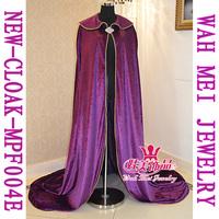 wholesale cloaks/pageant cloaks/crowns/tiaras/miss beauty pageant cloak MPF004E