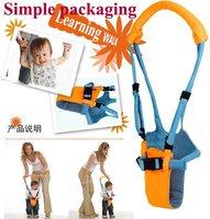 2014 Mochila Coleira Infantil First Walker Bolsa Baby Walker Toddler Safety Harnesses Learning Walk Assistant Kid Keeper Harness