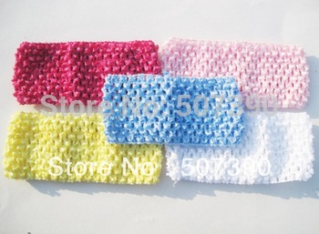 2013 new style Children's knitted headband knit headband ribbon widening for girl/children Girls Crochet Headbands 12pcs/lot