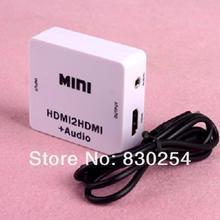 hdmi analog audio converter promotion