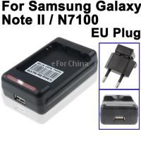 Зарядное устройство USB Samsung II N7100 зарядное устройство digicare powercam ii pch pc cnb10