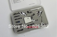 15PCS Household sewing machine presser feet made in Taiwan with high quality