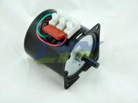 60KTYZ  permanent magnet synchronous motor 220v 40 RPM deceleration synchronous motor instrument electric
